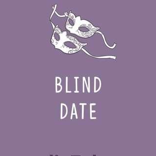 Aliazalea   Metropop: Blind Date