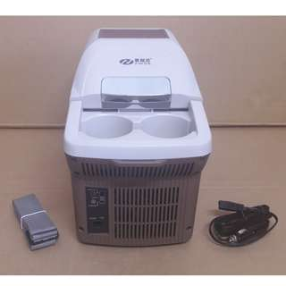 Puneda Car Cooler and Heater 12VDC