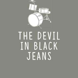 Aliazalea   Metropop: The Devil In Black Jeans