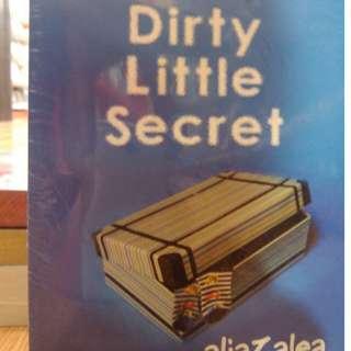 Aliazalea   Metropop: Dirty Little Secret