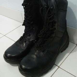 Sepatu PDL TNI AD Original