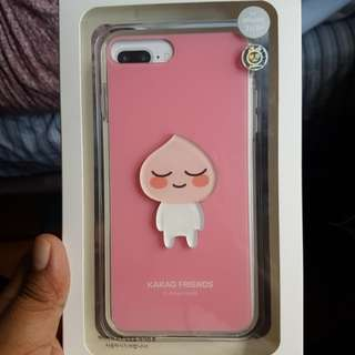 Brand New Kakao Friends iPhone 7+/8+ cases