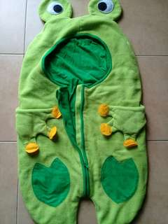 Custum baby