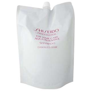 BN Shiseido Professional Aqua Intensive Shampoo Refill 1800ml