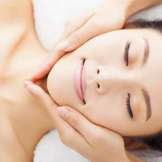 Facial Cleansing & Massage