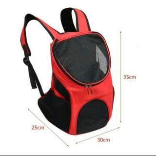pet bag carrier