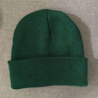 Green beanie 包郵