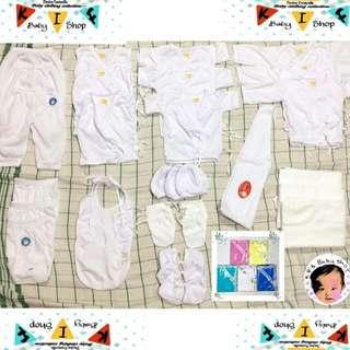 Newborn Clothes Starter Set B