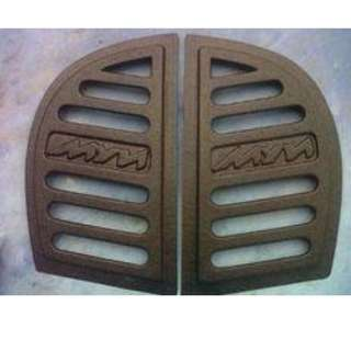 MYVI TRIANGEL WINDOR COVER