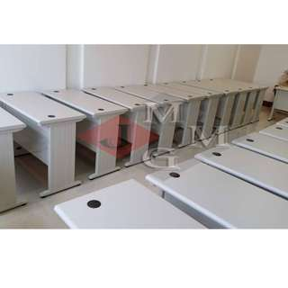 CD Series Freestanding Table