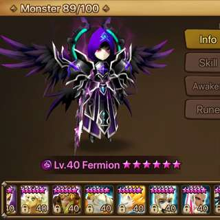 WTT to similar acc or better. lD nat5
