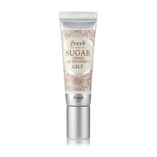 FRESH SUGAR CREAM LIP TREATMENT #BUFF #PINK #GILT 10ml