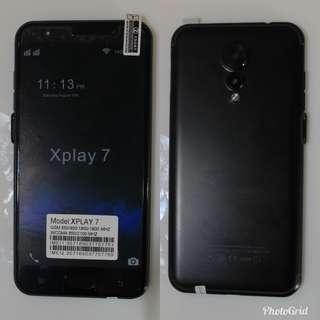 Vivo Xplay7 (clone) black