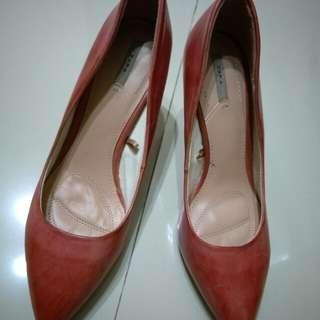 Sepatu canti zara