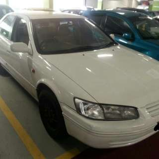 TOYOTA CAMRY 2.2(A)