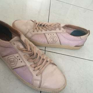 Dijual Sneakers Ted Baker London Warna Putih