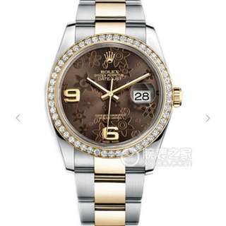 Rolex 116243 datejust