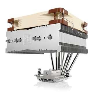 Noctua NH-C14S C-Type CPU Cooler_Retail Cooling