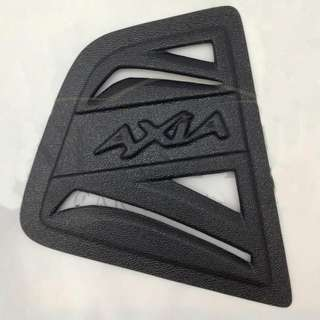 AXIA TRIANGEL WINDOW COVER