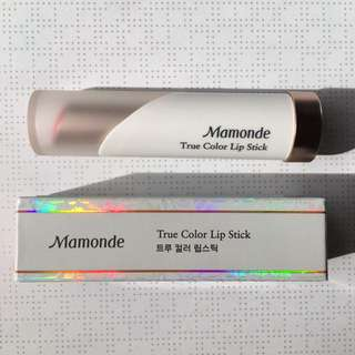 BN: Mamonde True Color Lip Stick (11 Happiness)