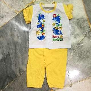NEW Baby Boy Pyjamas