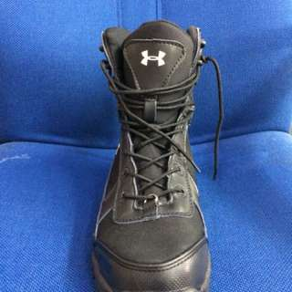 """TACTICAL BOOT """"UNDER ARMOUR"""""""