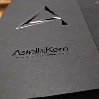 Astell & Kern AK Jr DAP