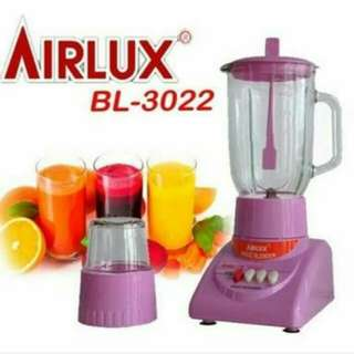 Nasional airlux
