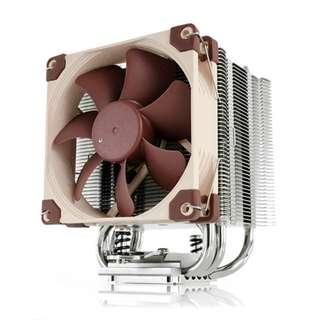 Noctua NH-U9S Premium Quality Quiet CPU Cooler