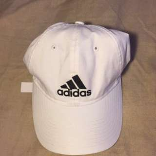 Original adidas cap
