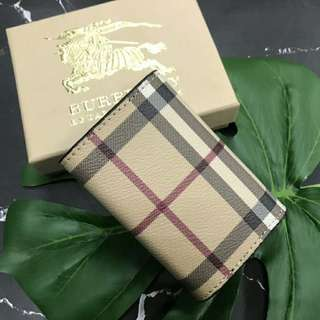 Burberry Key Holder