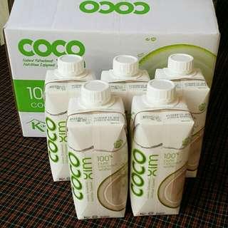 越南 coco 水