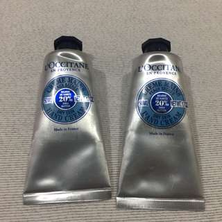 L'Occitance Hand Cream 50 ml