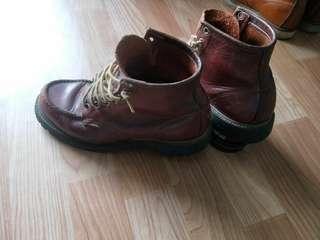 Redwing Boot