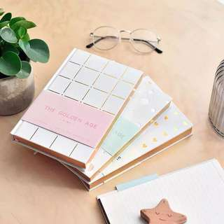 cute/ tumblr notebook