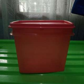 [New] Tupperware tempat gula/kopi
