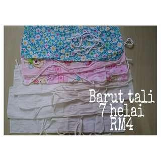 Barut Tali Baby