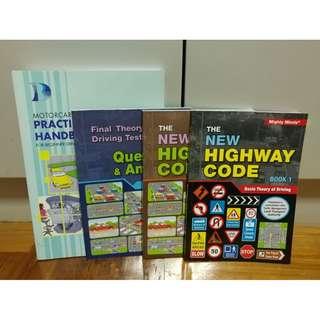 BBDC Auto Practical Handbook