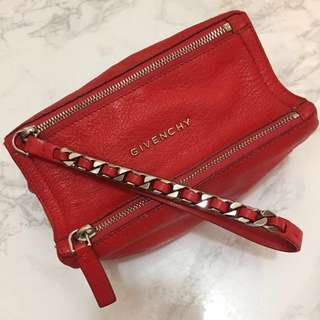 GIVENCHY BABY PANDORA POUCH