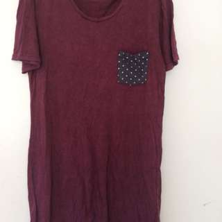 All about Eve tshirt dress