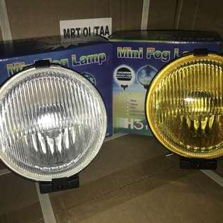 6inc spotlight 1set offer CNY