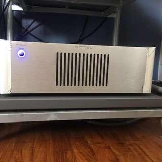 Amplifier Rotel RB 1582 MK II