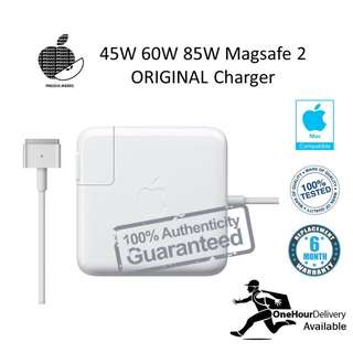 45W, 60W, 85W Magsafe 1 Compatible Charger for Macbook