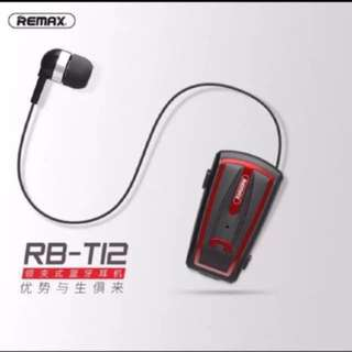 Remax Bluetooth Headset
