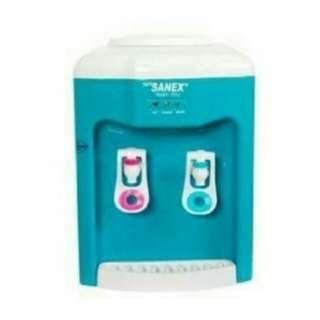 NEW - Dispenser Air Aqua Galon SANEX