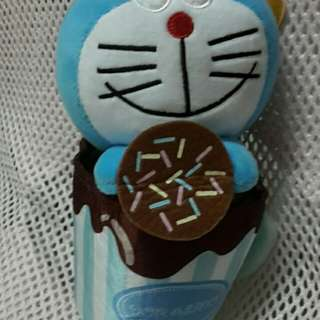 Doraemon in a Cup