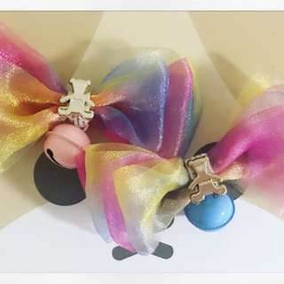 Pet Dog/Cat Flower Bow Tie : Sailormoon