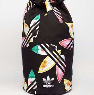 Adidas Original x Pharrell Williams Duffle Bag