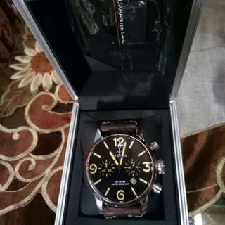 Authentic Tw Steel Maverick Ms4 Brand New