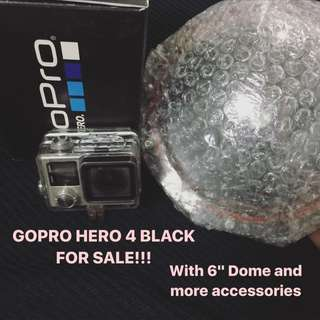 GoPro Hero 4 Black package